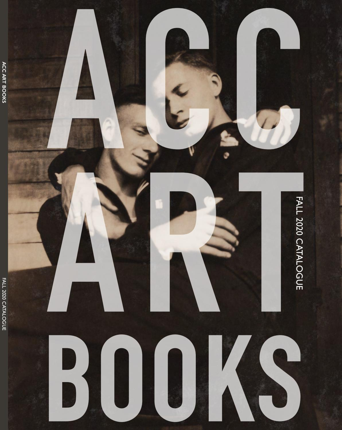Us Fall Catalog By Acc Art Books Issuu