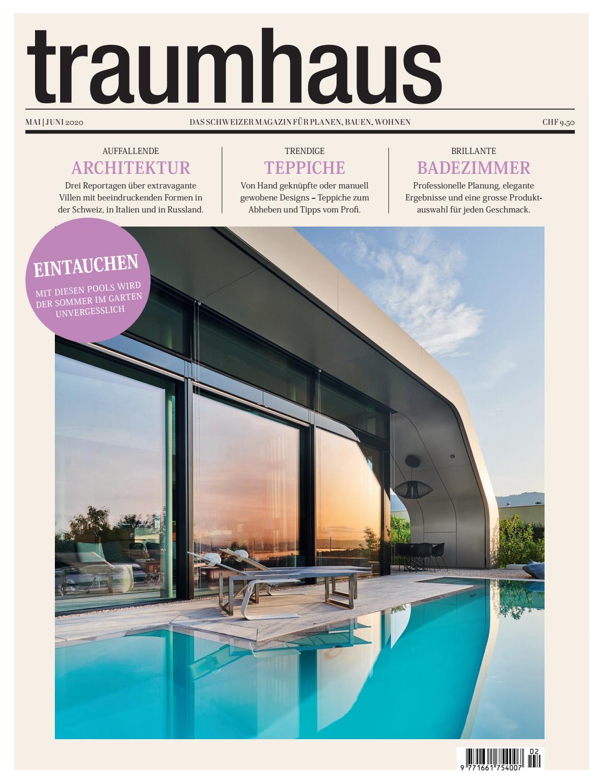 traumhaus 21 2210 by BL Verlag AG   issuu