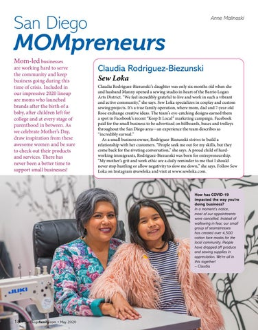 Page 18 of San Diego MOMpreneurs