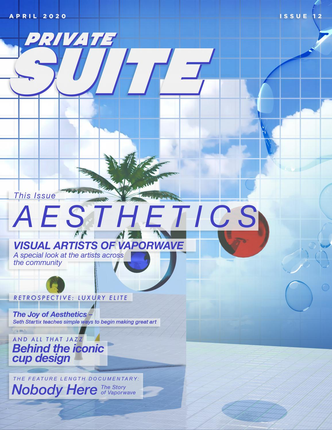 Private Suite Magazine Issue 12 By Privatesuitemag Issuu