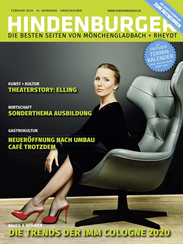 Hindenburger Die Stadtzeitschrift Fur Monchengladbach Und Rheydt Ausgabe Februar 2020 By Hindenburger Stadtmagazin Issuu
