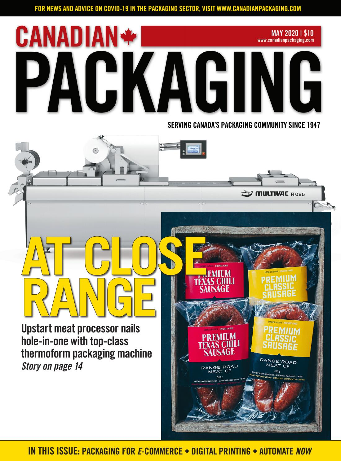 Canadian Packaging May 2020 By Annex Business Media Issuu