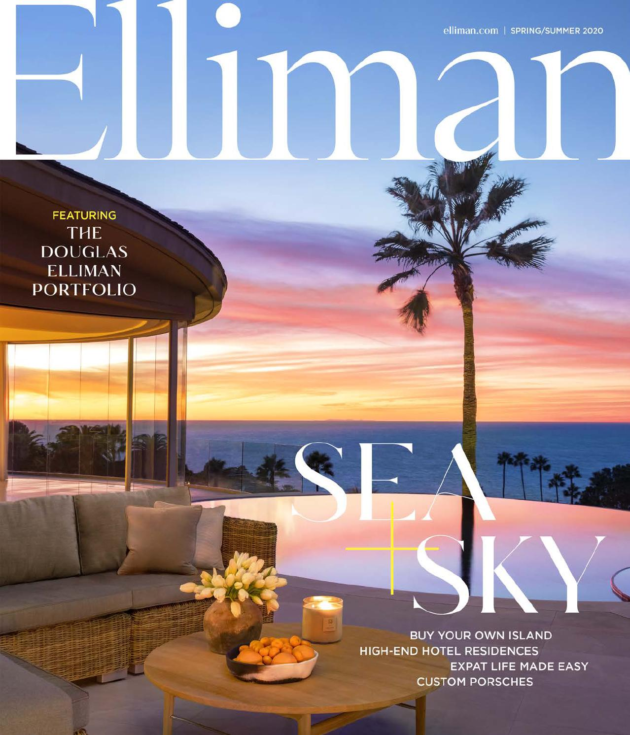 Elliman Magazine Spring Summer 2020 Issue Katia Reisler By Reislerluxuryhomes Issuu