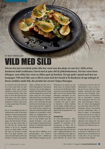 Page 20 of VILD MED SILD