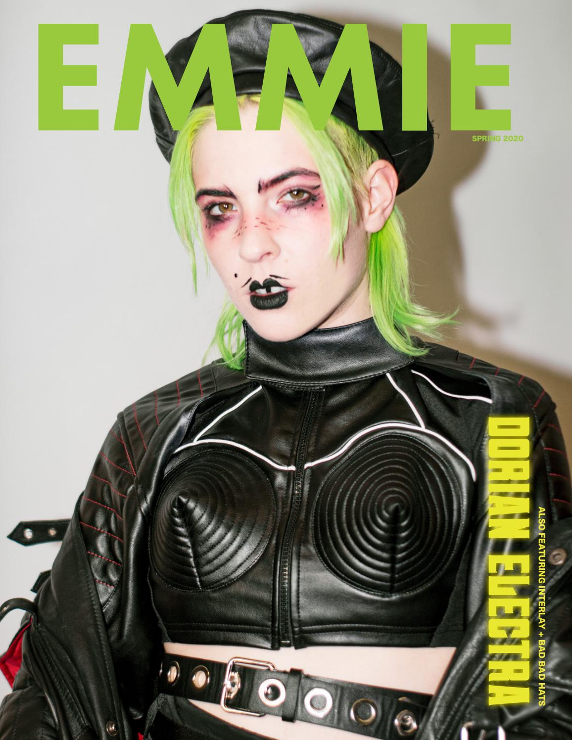 College Says Cowboy Halloween Costume Is Inappropriate 2020 Emmie Spring 2020 issue by Wisconsin Union   issuu