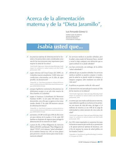 Plan de dieta giardia - Cancer non familial