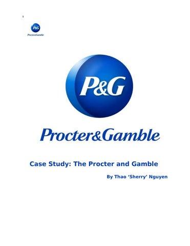 p&g leadership development investment
