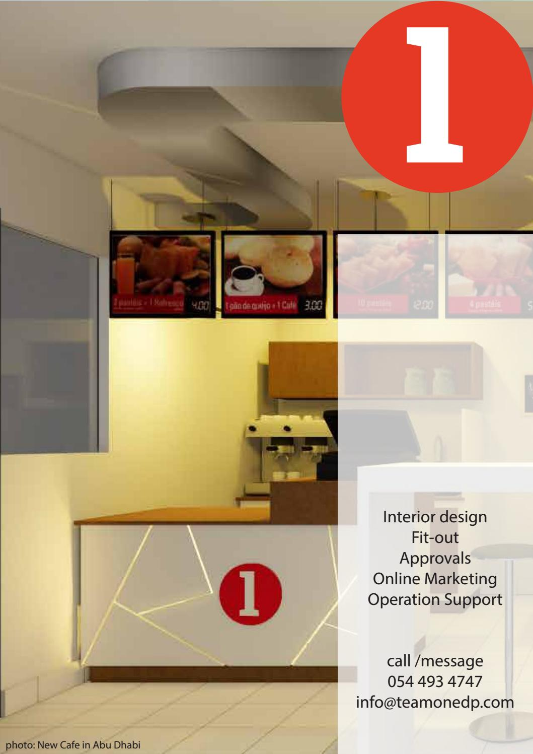 Team One Interior Design By Team One Issuu