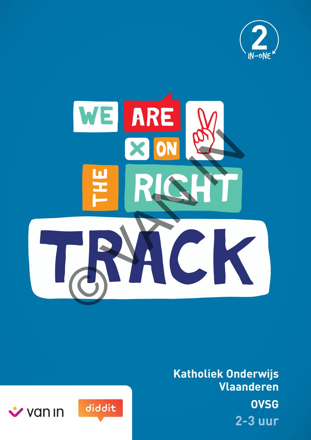 Track 2 In One By Van In Issuu
