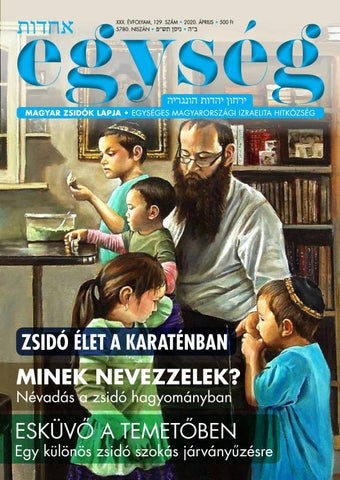 zsidó férfiak megismerni