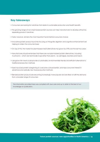 Page 16 of Key takeaways