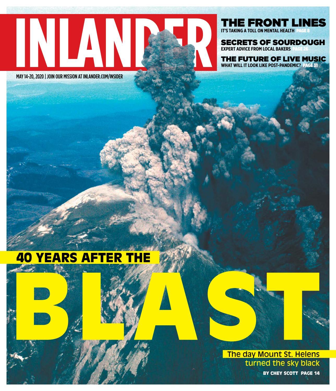 Inlander 05/14/2020 by The Inlander - issuu