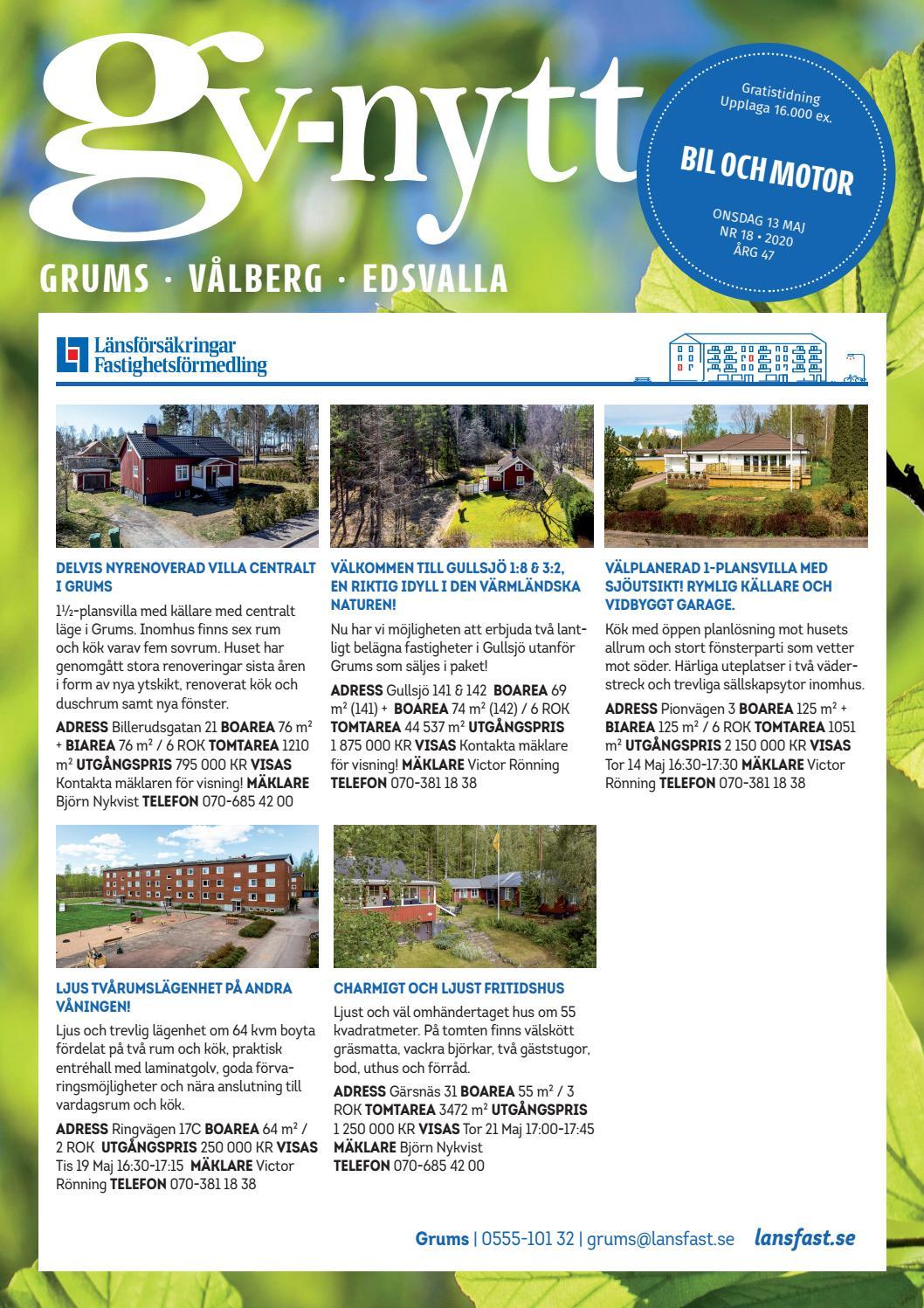 Hyra stuga/semesterhus - Stora Hllsjn