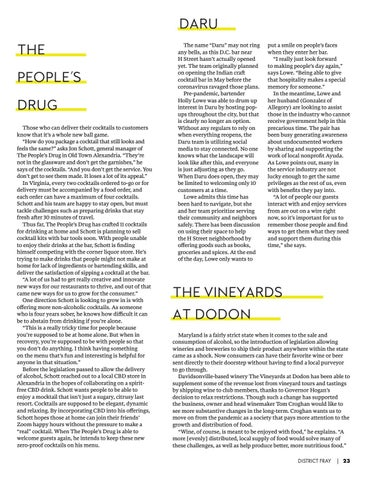 Page 25 of DRINK // Game-Changing Laws Shake Up the Drink Industry