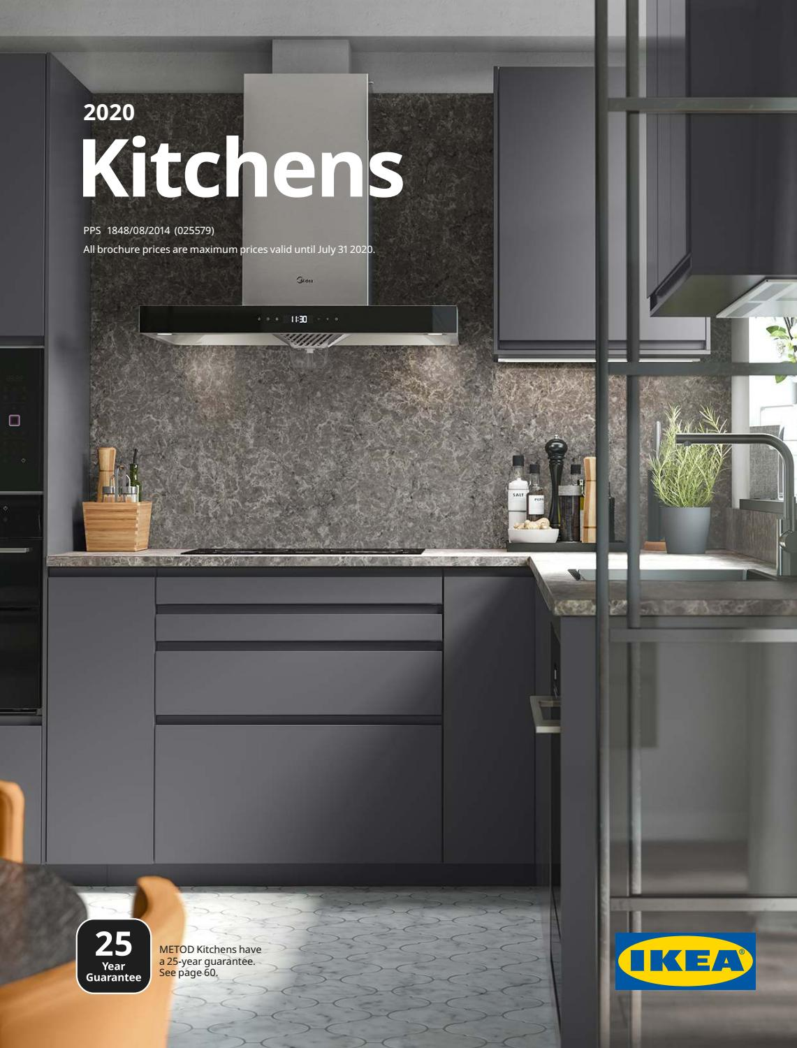 Best Picture Kitchen Ikea Brochure