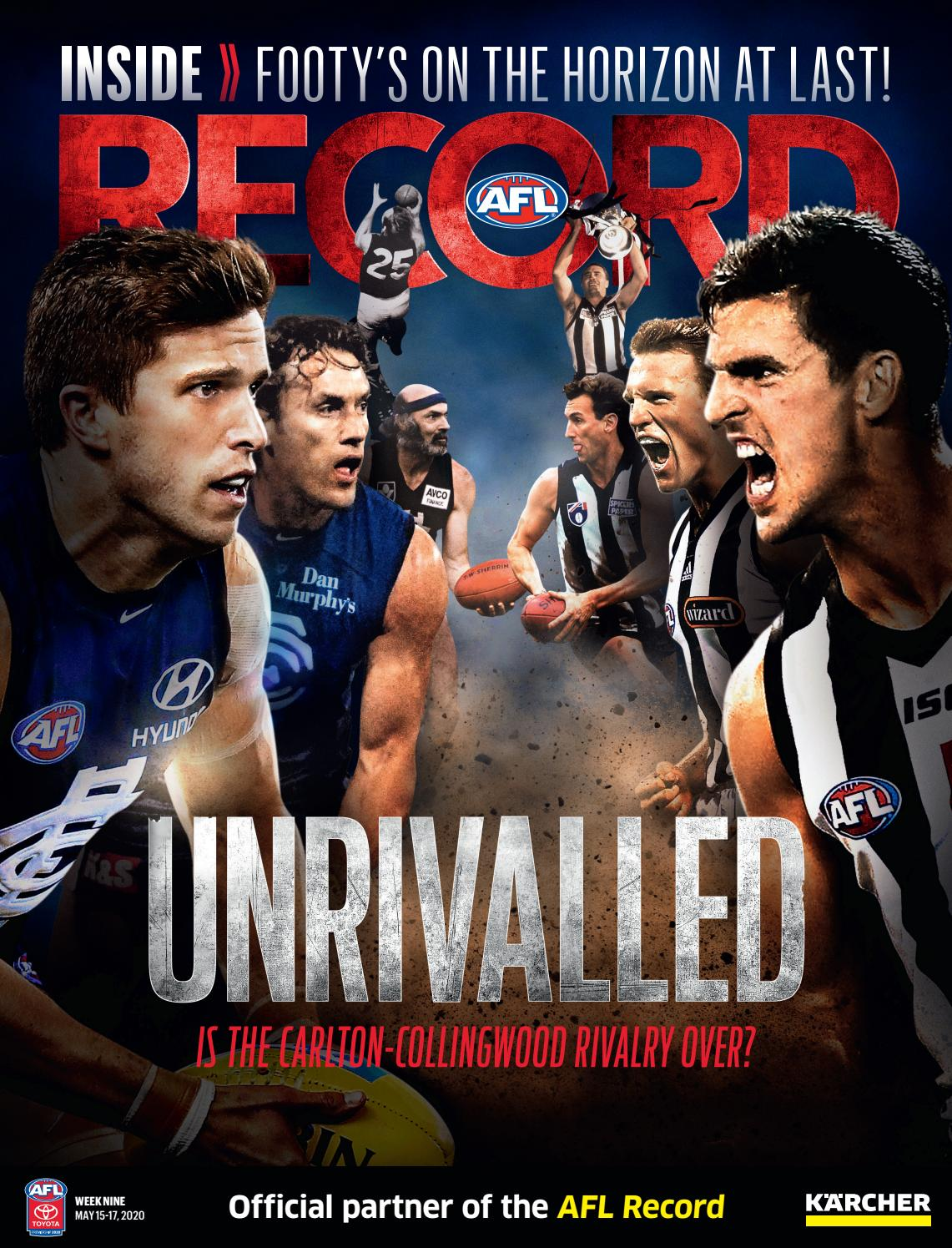Afl betting top 80s rock world cup 2021 top scorer betting on sports