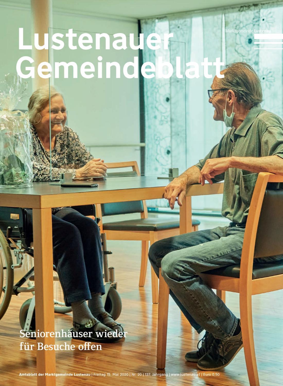 Mobiler Hilfsdienst - Sozialdienste Lustenau