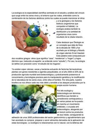 ecologia.nsfjma - Issuu