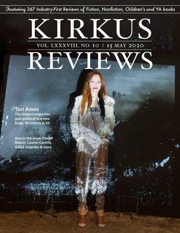 May 15 2020 Volume Lxxxviii No 10 By Kirkus Reviews Issuu