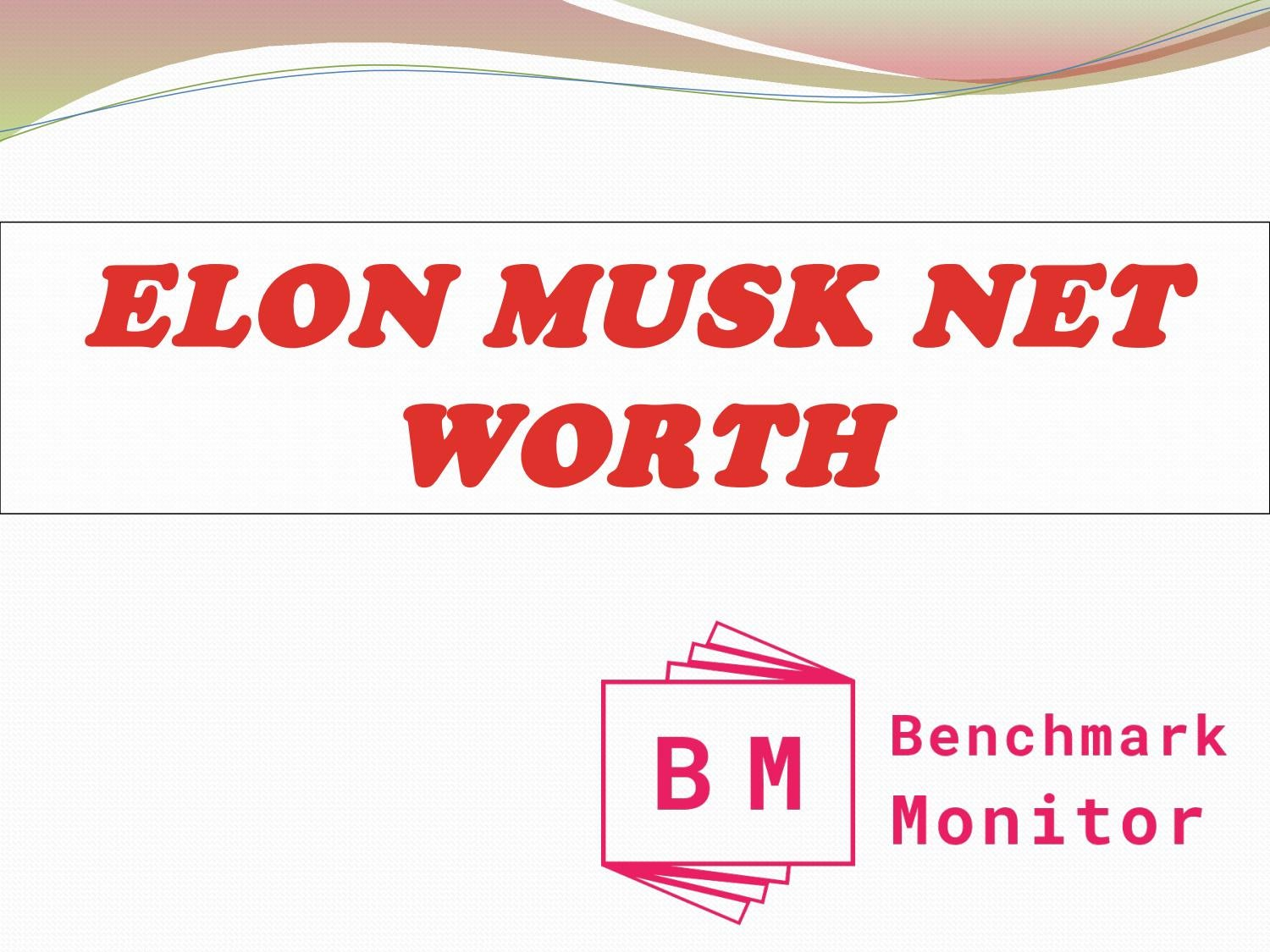 elon musk net worth by charlie noah issuu issuu
