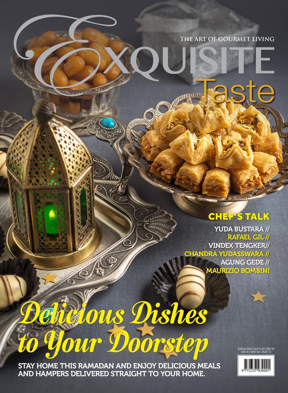 Exquisite Taste June August 2020 By Exquisite Media Issuu