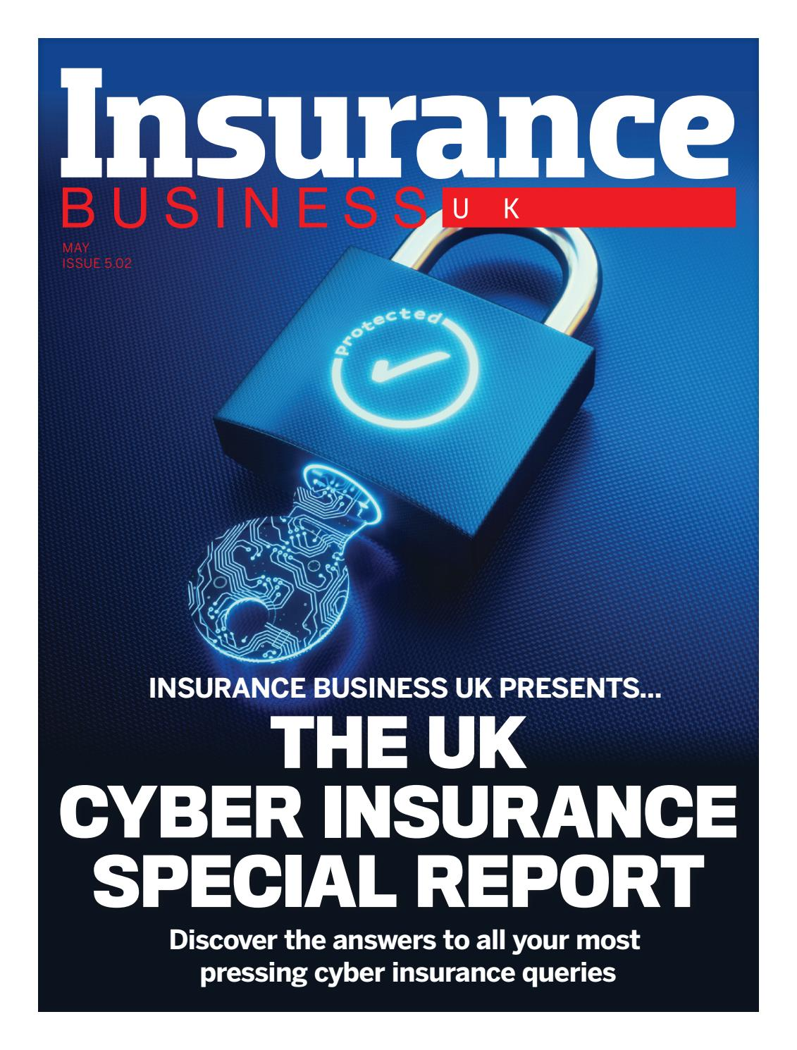 Download The State Of The Property Insurance Market Sponsored By