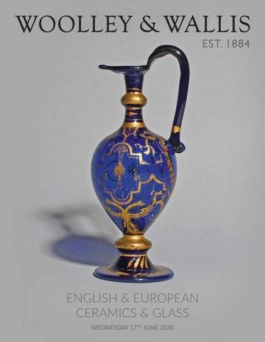 Rare PEARLWARE Toast Rack Blue /& White Glaze Castles Floral Pierced Bars c.1800s