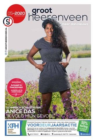 Groot Heerenveen Cover