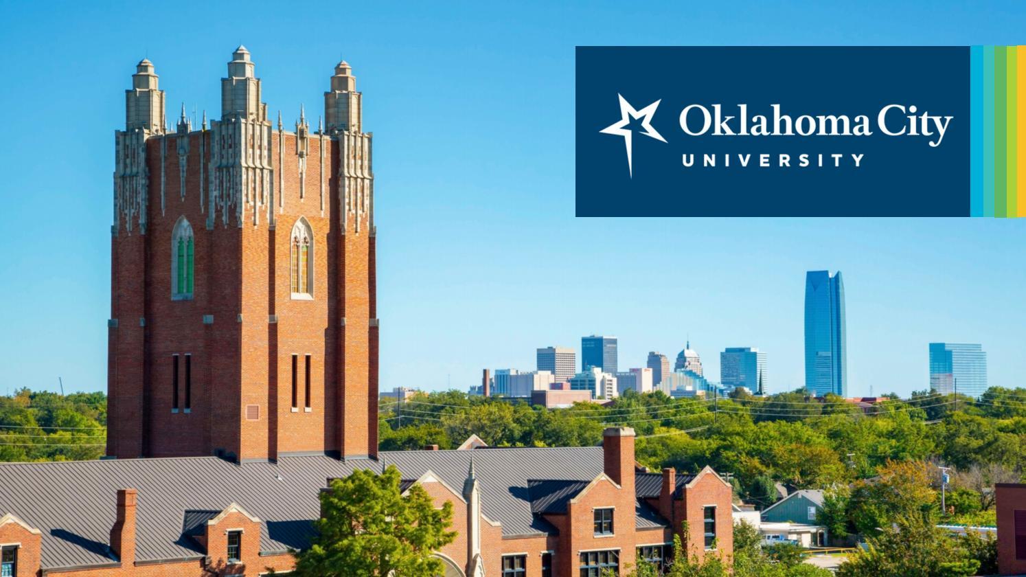 2019 20 Oklahoma City University Viewbook By Oklahoma City University Issuu
