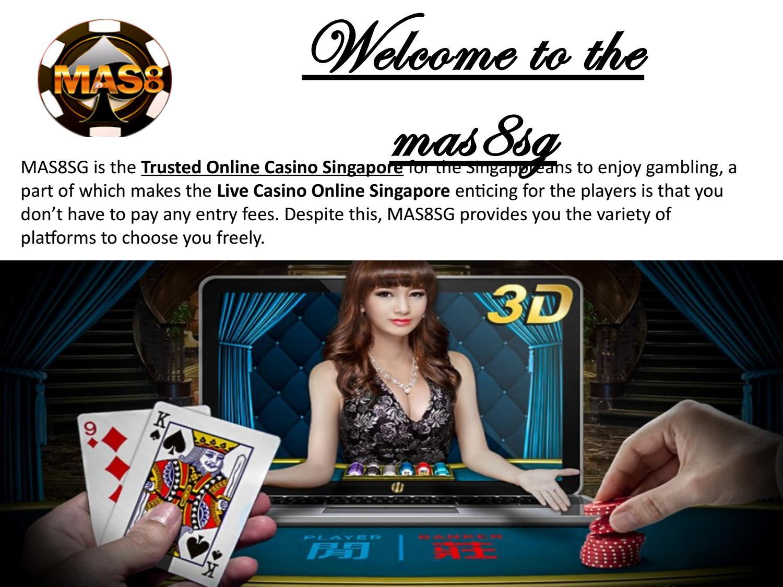 portal casino online casino