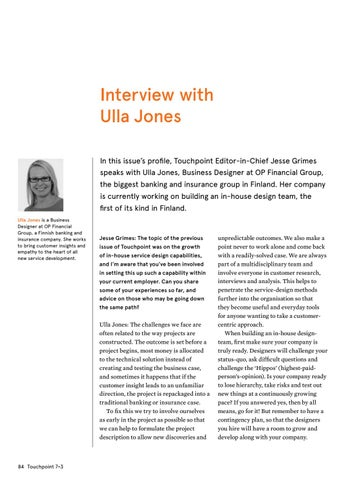 Page 84 of Interview with Ulla Jones