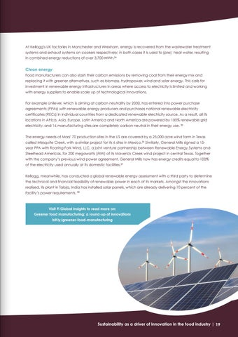 Page 19 of Operational efficiency