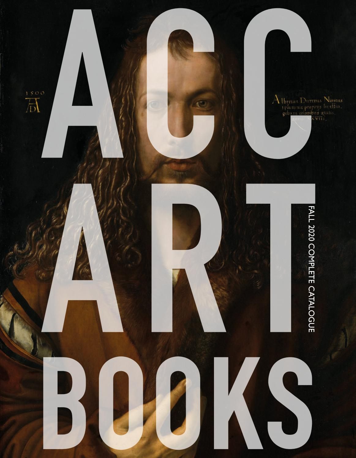 Acc Art Books Us Complete Fall 2020 Catalogue By Acc Art Books Issuu