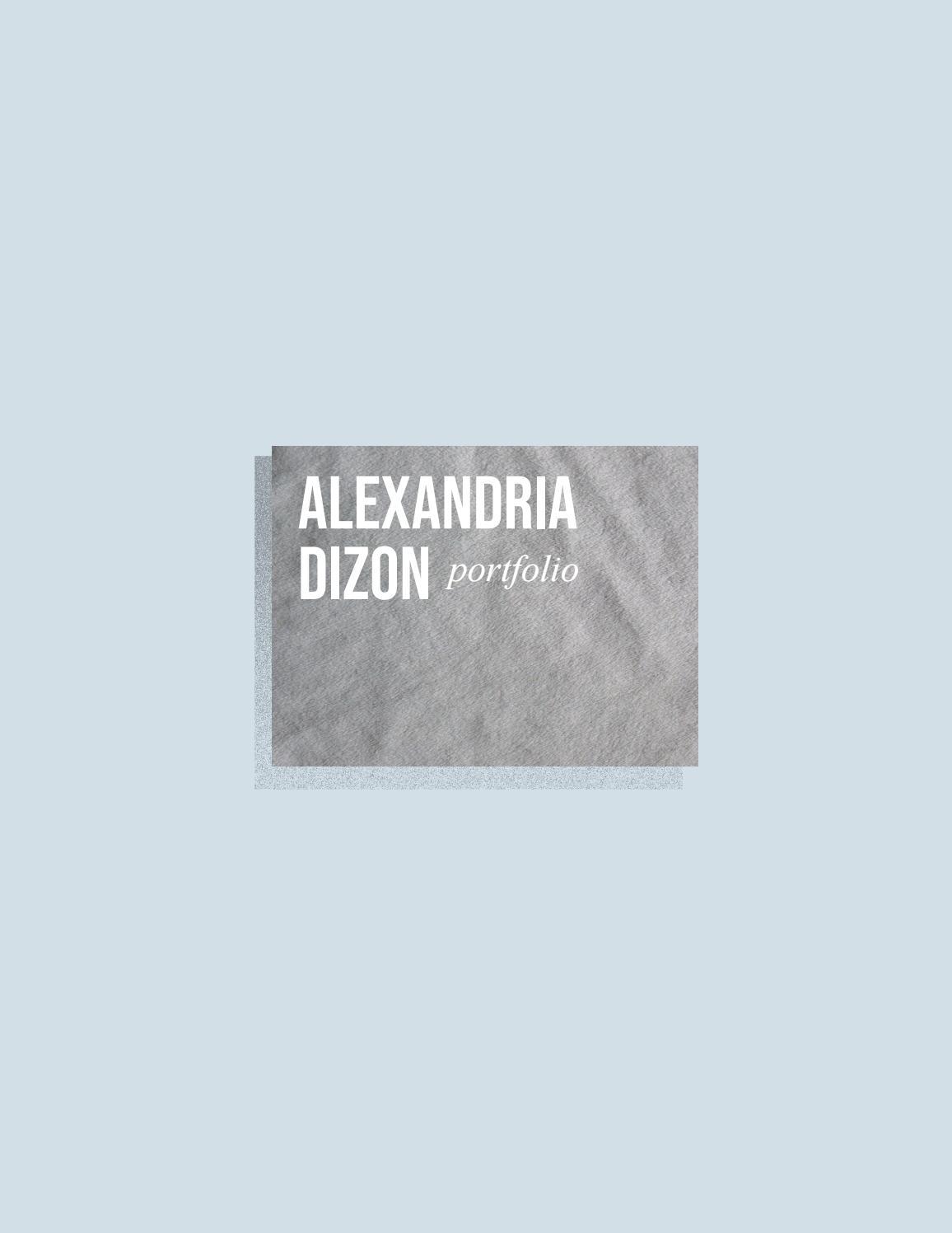 Alexandria Dizon Interior Design Portfolio by alexandria ...