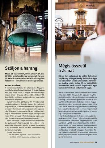 Page 29 of Szóljon a harang