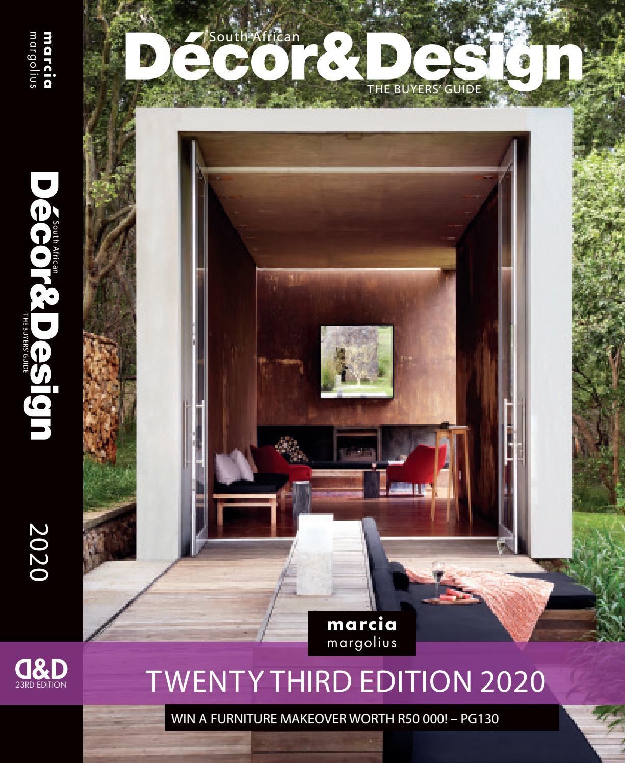interior design courses in johannesburg gauteng