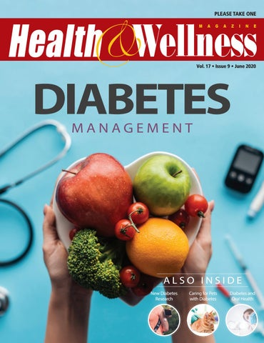 Health&Wellness June 2020