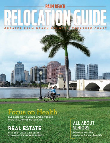 Palm Beach Relocation Guide Spring 2020 By Palm Beach Media Group Issuu