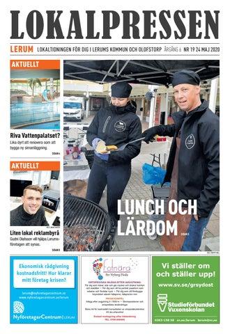 stra Bjrredsvgen 1 - Hus & villor till salu i Olofstorp