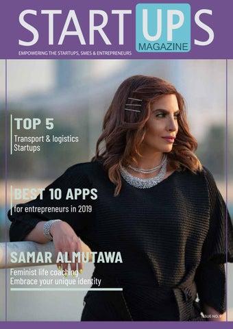 StartUps Magazine 9th Edition