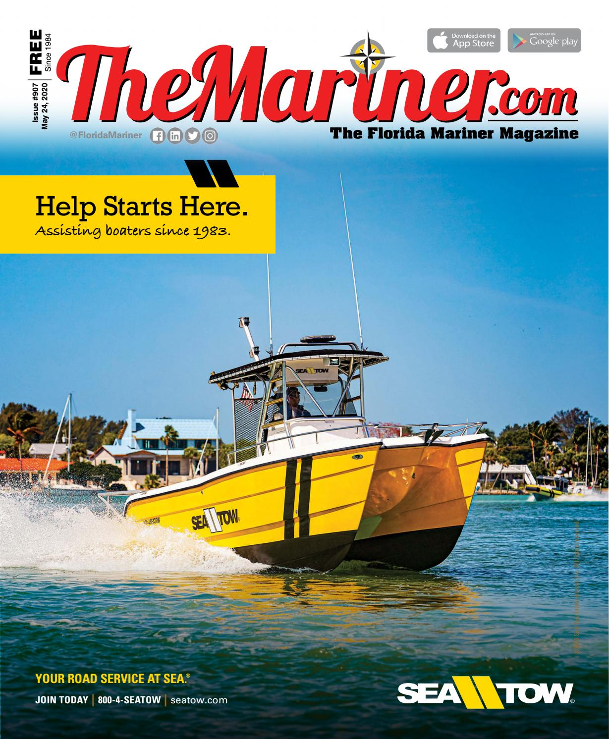 Issue 907 By The Florida Mariner Issuu