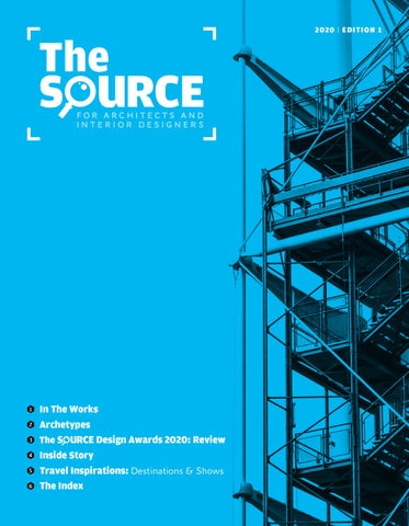 The Source 2020 Edition 1 By Visiononehk Issuu