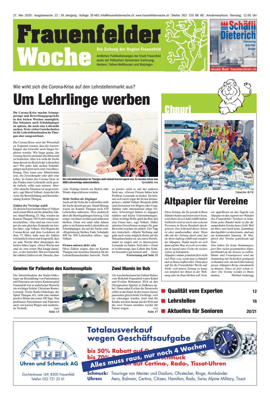 Download - Amt fr Archologie - Kanton Thurgau