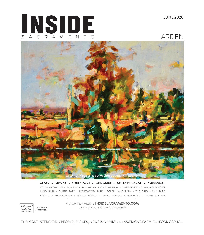 Inside Arden June 2020 By Inside Publications Issuu
