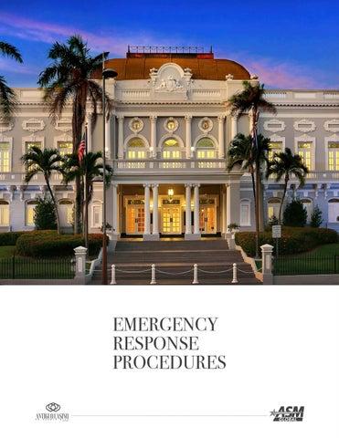 Casino emergency procedures safe egt for a diesel