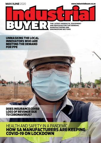Industrial Buyer May/June 2020