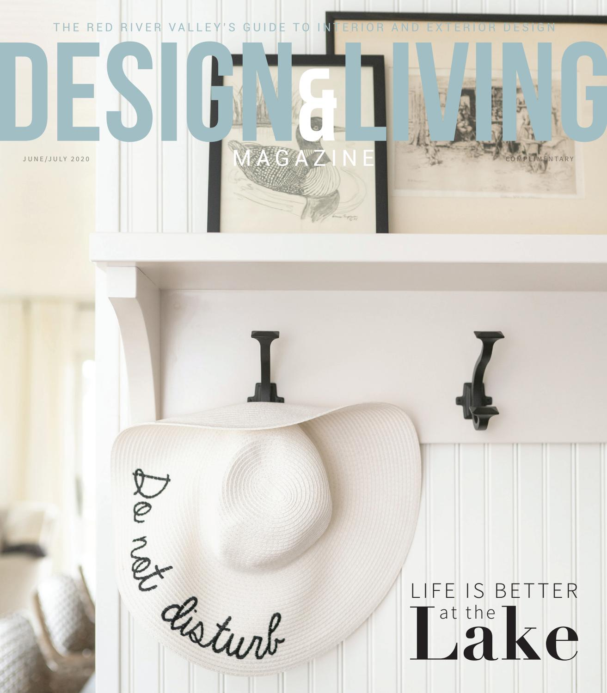 Design & Living June/July 2020 by Spotlight - issuu