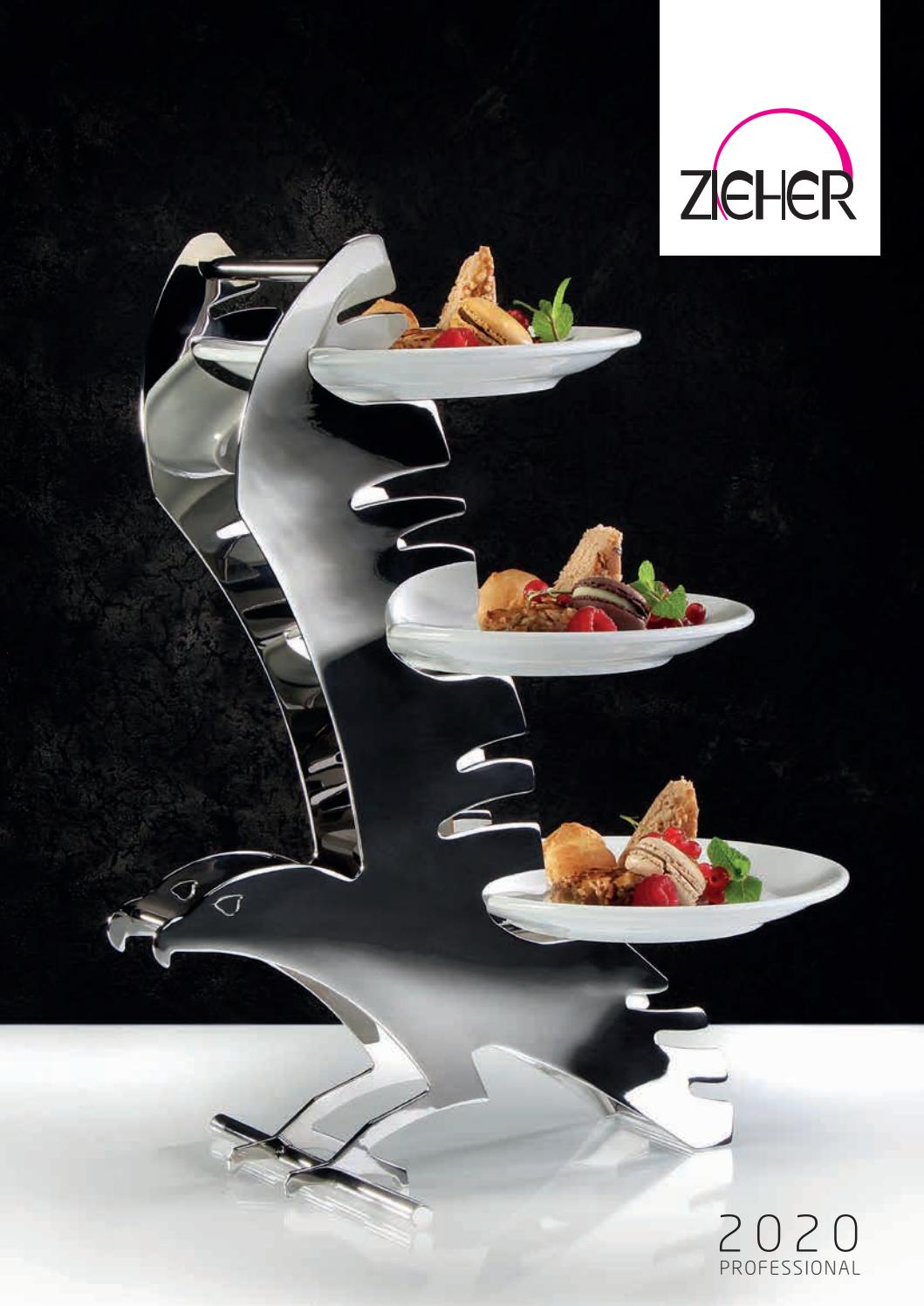 Zieher 2020 By B N Service Ag Issuu