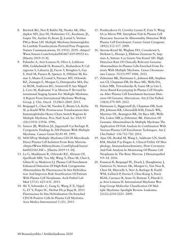 Page 18 of NESTEBIOPSIA JA PIKADIAGNOSTIIKKA — YKSILÖLLINEN SYÖVÄNHOITO NOPEUTUU JA HELPOTTUU
