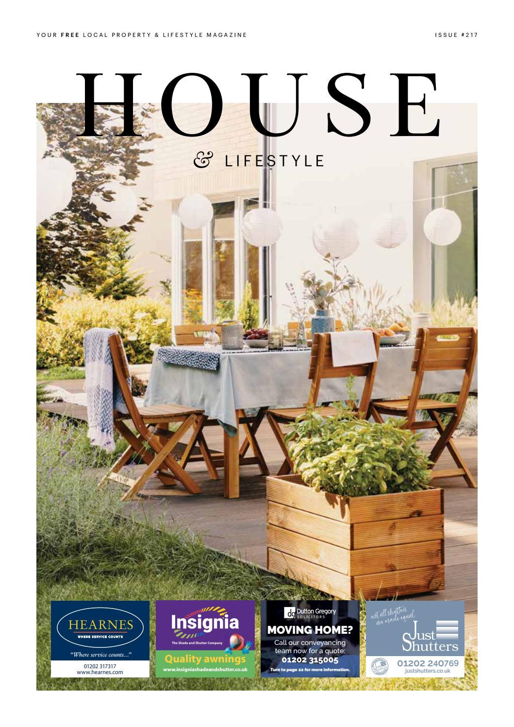House & Lifestyle   20 by House & Lifestyle   issuu